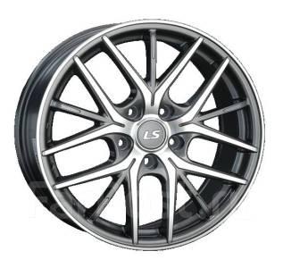 """Light Sport Wheels LS 315. 6.0x15"""", 4x100.00, ET40, ЦО 73,1мм."""