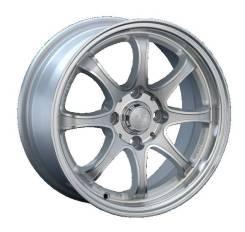 "Light Sport Wheels LS 144. 6.5x15"", 4x100.00, ET40, ЦО 73,1 мм."