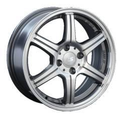 """Light Sport Wheels LS 176. 6.5x16"""", 5x114.30, ET45, ЦО 73,1мм."""