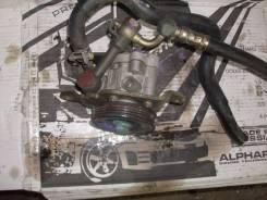 Гидроусилитель руля. Nissan March Box Nissan Micra Nissan Stanza Nissan March Двигатель CG10DE