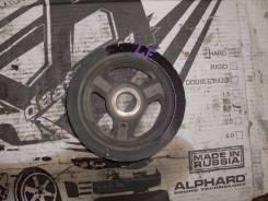 Шкив коленвала. Mazda: Atenza, Premacy, Roadster, Mazda3, MX-5, Mazda6, Mazda5, Axela, Biante Двигатели: LFDE, LFVD, LFVE, LFVDS, LF17, LF5H, LF18, LF...