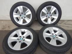 Оригинальные колеса BMW 327 стиль 17 дюймов. 8.0x17 5x120.00 ET30. Под заказ
