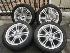Оригинальные колеса BMW 350 Style. F10. M стиль. 8.0/9.0x18 5x120.00 ET30/44. Под заказ