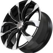 "Sakura Wheels. 10.5/10.0x22"", 5x112.00, 5x114.30, 5x120.00, 5x130.00, 5x150.00, ET35/45. Под заказ"