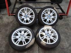 Оригинальные колеса BMW E46 М стиль 97 Стиль. 7.5/8.5x17 5x120.00 ET47/50. Под заказ