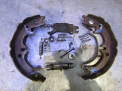 К-кт установочный задних колодок Toyota Camry V40 2006-2011