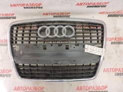 Решетка радиатора Audi A8 2 (D3, 4E) 2002-2010г