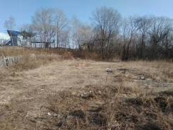 Сдам земельный участок 9,5 на Угловой у трассы. Фото участка