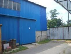 База (производственно-складские помещения с офисом и жильем) во во Вла. Улица Путятинская 9, р-н Трудовое, 700 кв.м. Вид из окна