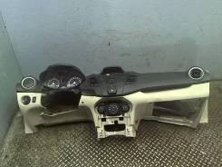 Панель передняя салона (торпеда) Ford Fiesta 2013-