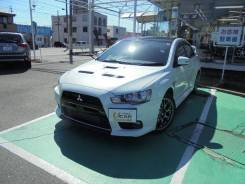 Mitsubishi Lancer Evolution. механика, 4wd, 2.0, бензин, 18 000тыс. км, б/п. Под заказ