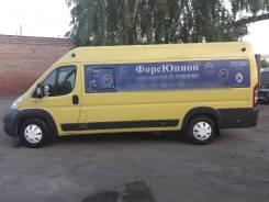 Citroen Jumper. Продается микроавтобус Ситроен Джампер, 2 200куб. см., 18 мест