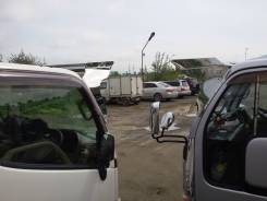 Дефлектор лобового стекла. Mitsubishi Canter Toyota ToyoAce Toyota Dyna Toyota Dyna / Toyoace Isuzu Elf Nissan Atlas
