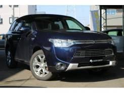 Mitsubishi Outlander. автомат, 4wd, 2.0, бензин, 2 015тыс. км, б/п. Под заказ