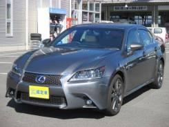 Lexus GS300h. автомат, задний, 2.5, бензин, 4 581тыс. км, б/п. Под заказ