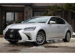 Lexus GS350. автомат, задний, 3.5, бензин, 39 765тыс. км, б/п. Под заказ