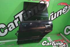 Дверь Левая Задняя Subaru Forester SG5 [Cartune] 8004