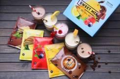 Умная еда Energy Diet Smart «Sweet Mix» Доставка+в подарок шейкер
