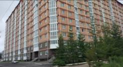 1-комнатная, улица Сергея Ушакова 8в. Междуречье, частное лицо, 61 кв.м. Дом снаружи