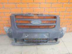 Решетка радиатора. Ford Transit