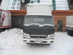Mitsubishi Canter. Продается грузовик , 4 900 куб. см., 5 000 кг.