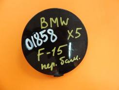 Заглушка бампера. BMW X5, F15