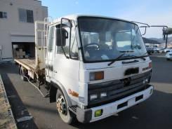 Nissan Diesel Condor. Nissan Condor 1992г эвакуатор без птс, 6 900куб. см., 4x2