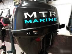 MTR Marine. 9,90л.с., 4-тактный, бензиновый, нога S (381 мм), 2018 год год