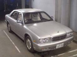 Nissan Cedric. Y32, VG20E