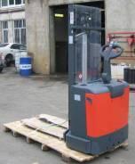 Noblelift. Продажа штабелер сопровождаемый PSE1229, 1 200кг., Электрический