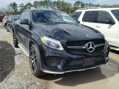 Mercedes-Benz GLE. W292, 276 278