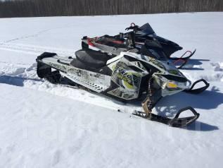 BRP Ski-Doo Summit Freeride. исправен, есть птс, с пробегом