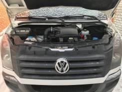 Volkswagen. Фольксваген Крафтер, 2 000куб. см., 19 мест