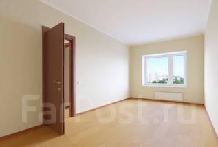 1-комнатная, улица Алексеевская. Краснофлотский, агентство, 40 кв.м. Дизайн-проект