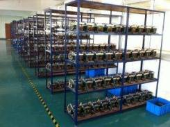Продажа и обслуживание оборудования для майнинга: ферм и асиков (asic)