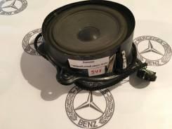 Динамик. Mercedes-Benz S-Class, V220, W220 Двигатели: M112E28, M112E32, M112E37, M113E43, M113E50, M113E55, M137E58, M137E63, M275E55, M275E60, OM613L...