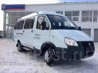 ГАЗ 3221. Продается ГАЗ-3221 автобус 13 мест, 2 690 куб. см., 12 мест