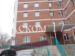 1-комнатная, улица Героев Варяга 2в. БАМ, агентство, 39 кв.м. Дом снаружи