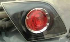 Стоп-сигнал. Mazda Mazda3, BK Двигатели: Y601, L3VE, ZJVE, LF17, Z6, RF7J