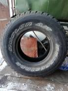 Bridgestone Dueler. Всесезонные, 2010 год, износ: 10%, 2 шт