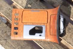 Селектор кпп, кулиса кпп. Toyota Crown Majesta, UZS186, UZS187 Двигатель 3UZFE
