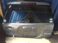 Дверь багажника. Suzuki Escudo, TD54W, TD94W, TDA4W Suzuki Grand Vitara