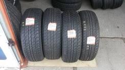 Bridgestone Dueler H/T D689. Грязь AT, 2009 год, без износа, 4 шт