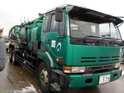 Nissan Diesel. Илосос , 16 990куб. см. Под заказ