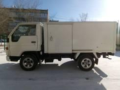 Toyota Hiace. Продаётся грузовик Тoйота Хайс 4вд, 2 500куб. см., 1 500кг., 4x4
