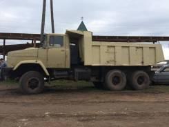 Краз 65032. Продается КРАЗ 65032 в Красноярске, 14 860куб. см., 20 000кг.