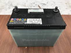 Panasonic. 45 А.ч., Обратная (левое), производство Япония