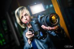 Видеооператор. Хабаровск