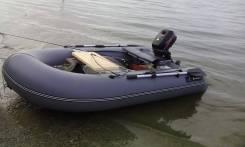 Sonata 300. Год: 2015 год, длина 300,00м., двигатель подвесной, 5,00л.с., бензин