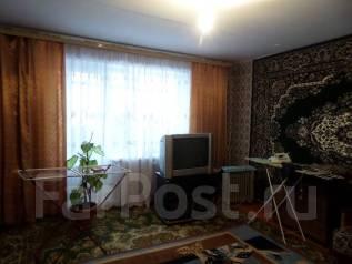 3-комнатная, улица Попова 118. Слобода, агентство, 72кв.м. Интерьер